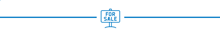 Home For Sale Sign Icon