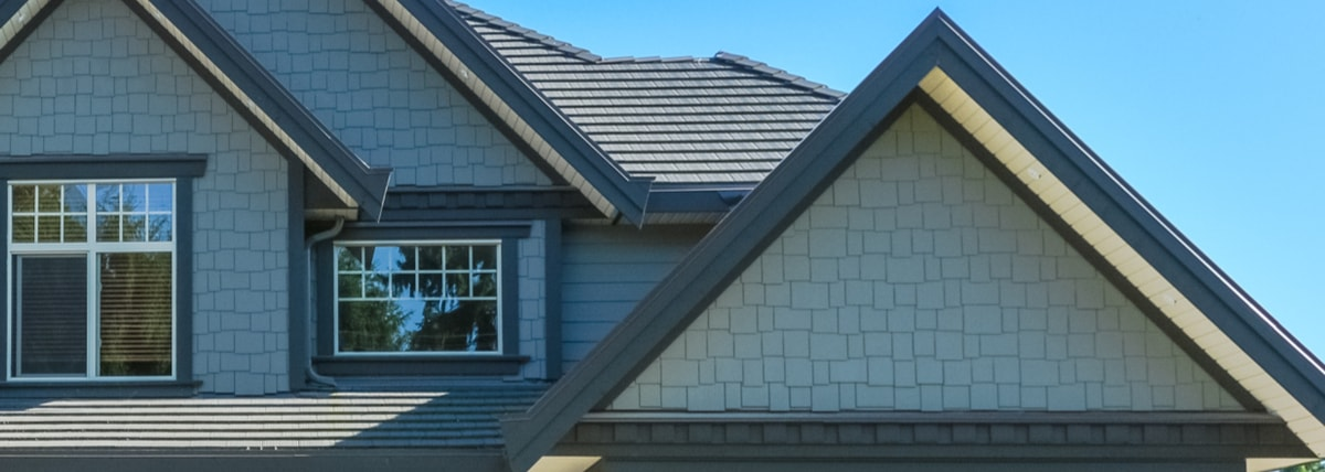 Soffit and Fascia Replacement Des Moines | Superstorm